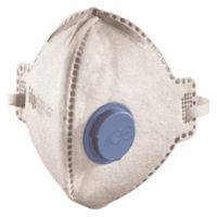 Respiraatorid ja ühekordsed maskid