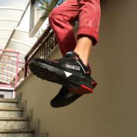Vabaaja jalatsid